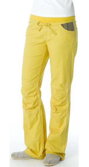 Prana W's Avril Pant Lemon